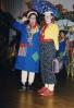 Edith Fischer + Gisela Ellermann