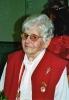 Ehrenvorsitzende Agnes Boch
